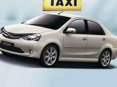 Etios Taxi
