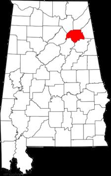 Etowah County