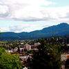 Eugene Overview OR