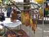 Eugene  Saturday  Market Craft Booth