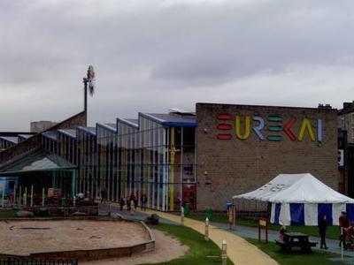 Eureka  Halifax