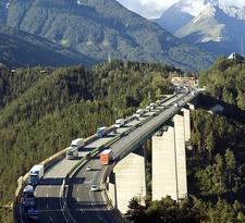 Europa Bridge