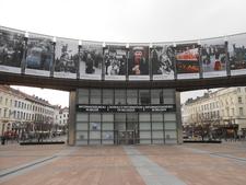 European Union Parliment