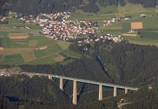 Europe Bridge, Patsch, Austria