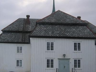 Evenes Kirke