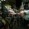 Evening Flower Market And Patpong