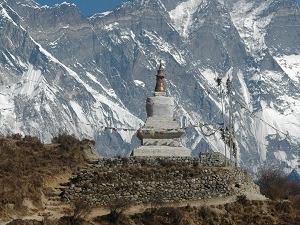 Everest Base Camp and back to Lukla by Helicopter 12 Days Fotos