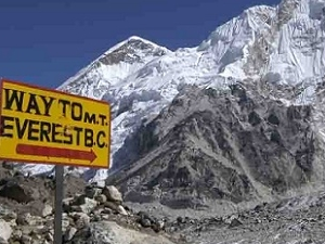 Everest Base Camp 11 Days Trekking
