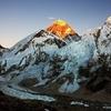 Everest & Nuptse From Kala Patthar - Nepal Himalayas