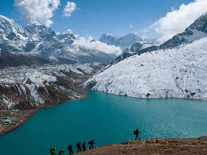 Everest Base Camp & Gokyo Lakes 17 Days Photos