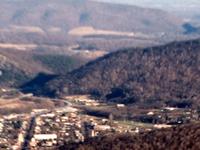 Evitts Mountain