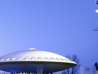 Evoluon Conference Center