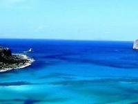 Excursion Gramvousa Balos Crete