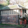 Exeter Central B Signal Box
