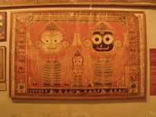 Exhibit In Craft Museum
