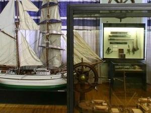 Museo de Historia y Navegación de Riga