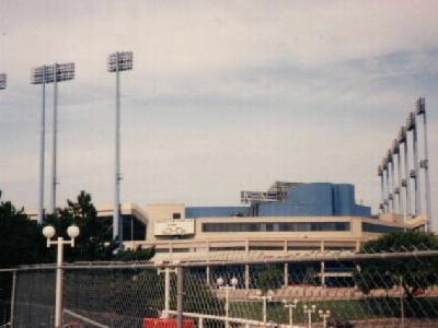 Exhibition Stadium