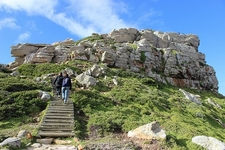 Exploring Cape Point Nature Reserve - Western Cape SA
