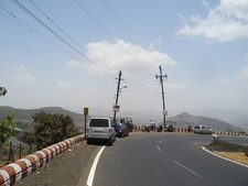 Expressway From Sunset Point - Lonavala - Maharashtra - India