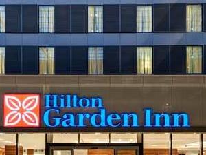 Exterior Image Of Hilton Garden Inn Frankfurt Airport