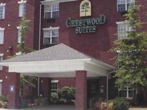 Crestwood Suites of Orlando - UCF