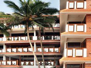 Sagara Beach Resorts