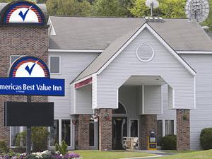 America's Best Value Inn-St Ignace