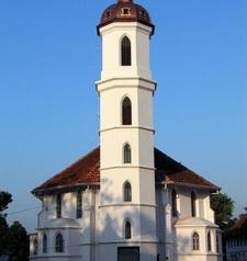 St. Mary's Syro-Malabar Catholic Metropolitan Church