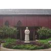 Statue Of Sr. Hacard