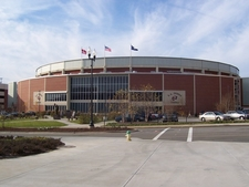 E.A. Diddle Arena