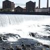 Eagle And Phenix Dam