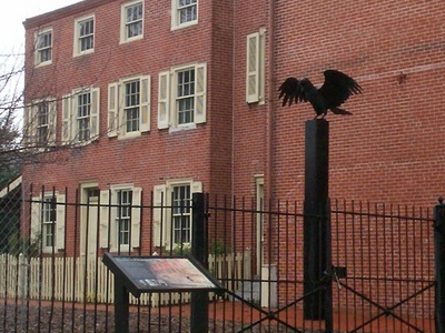 Edgar Allan Poe National Historic Site