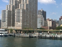 East 34th Street Ferry Landing