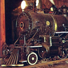 East Broad Top Railroad Engine