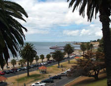 Eastern Beach Geelong