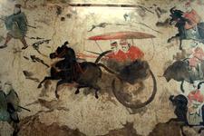 Eastern Han Dynasty Tomb