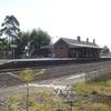 East Maitland estación de tren