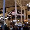Easton Station Looking Towards AMC Theaters