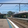 Eastwood Railway Station