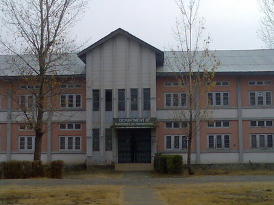 ECE Department