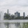 Echo Park Los Angeles