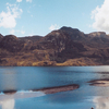 A Lagoon In Cajas National Park