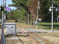 Edaville ferrocarril