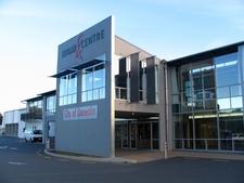 Edgar Centre Dunedin