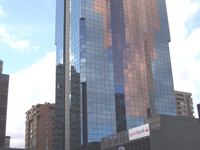 Torre Mahou