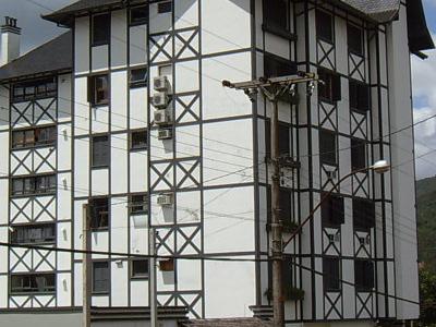 Edificio  Em   Igrejinha