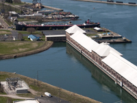 Edison Sault Power Canal