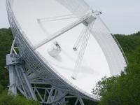 Effelsberg 100 m Radio Telescope
