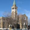 Eglise St Ambroise Montreal