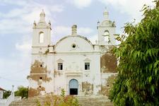 Eglise St Thomas Daman And Diu